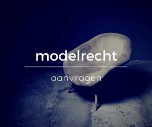 Modelrecht aanvragen