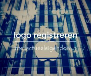 Logo registreren