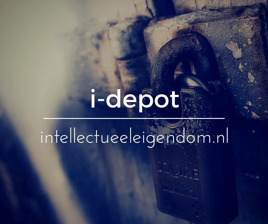 I-depot
