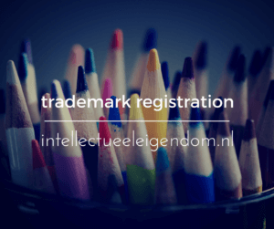 Trademark application