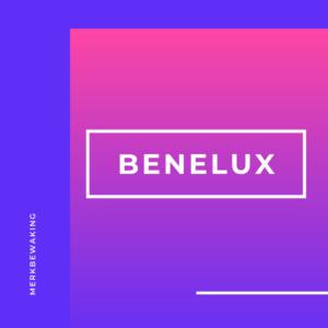 Merkbewaking Benelux