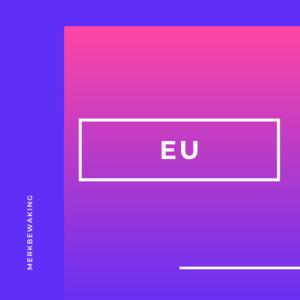 Merkbewaking EU
