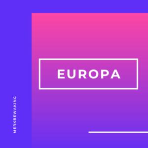 Merkbewaking Europa