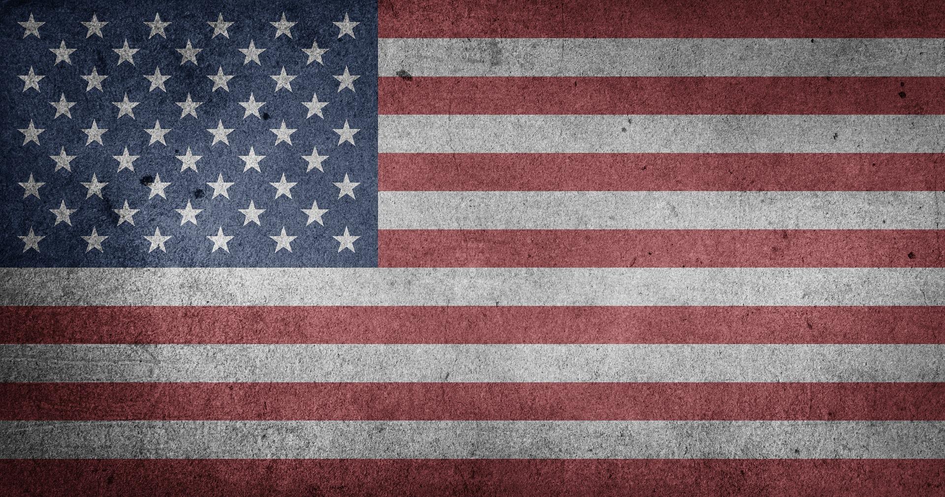 Merkregistratie Verenigde Staten
