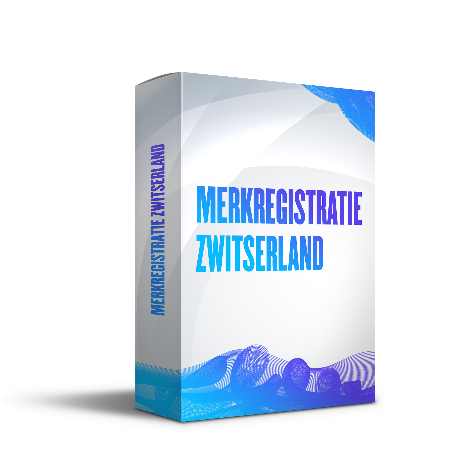 Merkregistratie Zwitserland