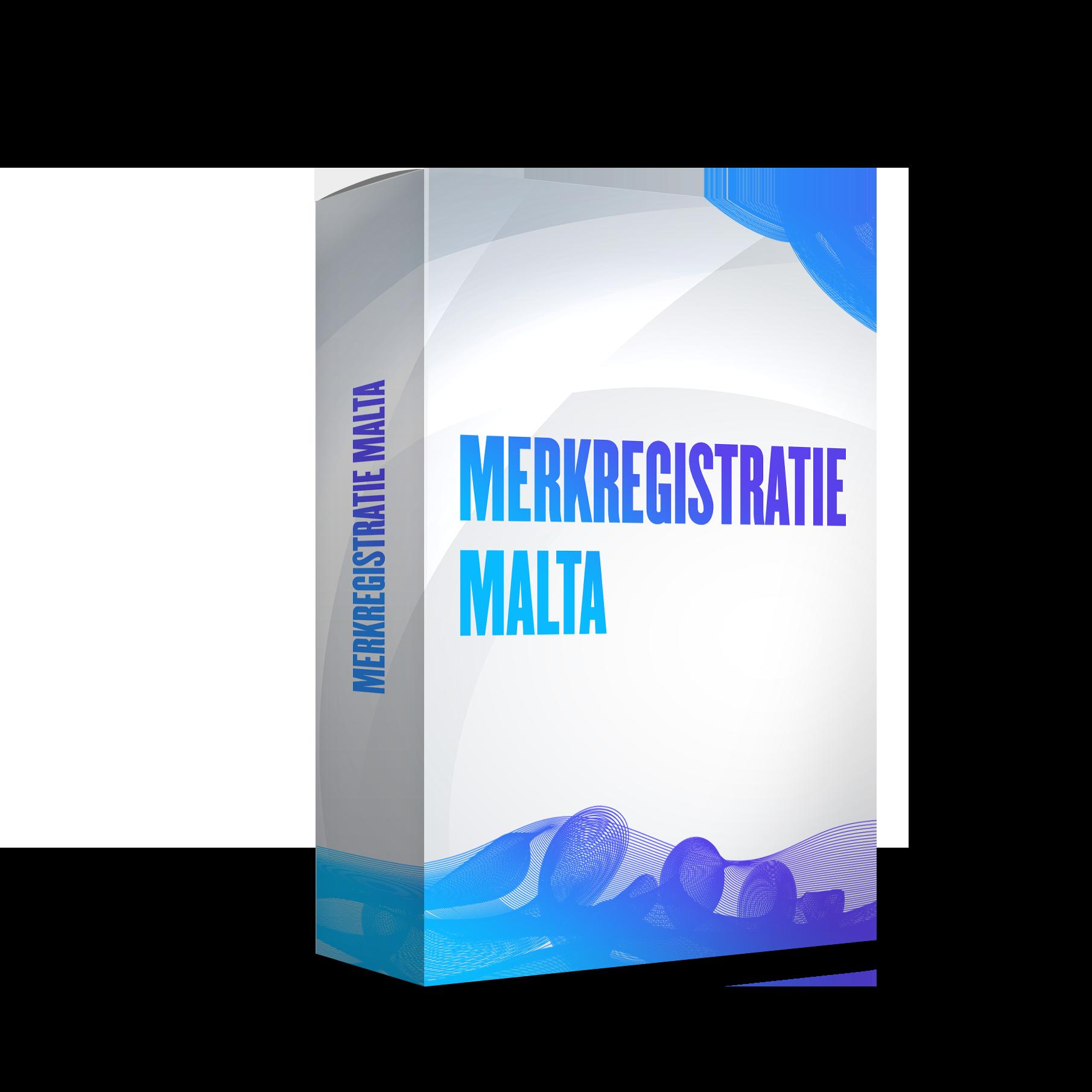Merk registreren Malta